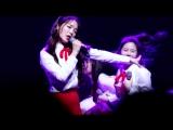 · Fancam · 170227 · OH MY GIRL -