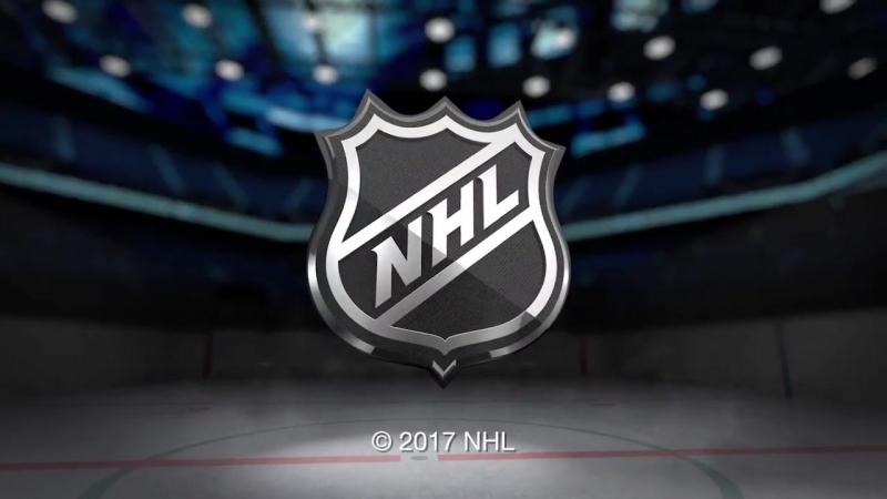 Colorado Avalanche vs Nashville Predators - October 17, 2017 _ Game Highlights NHL 2017/18 Обзор матча.