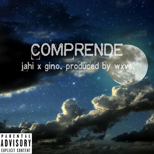Jahi альбом Comprende (feat. Gino)