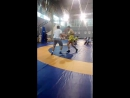 Тренировка сборной России по грекоримской борьбе