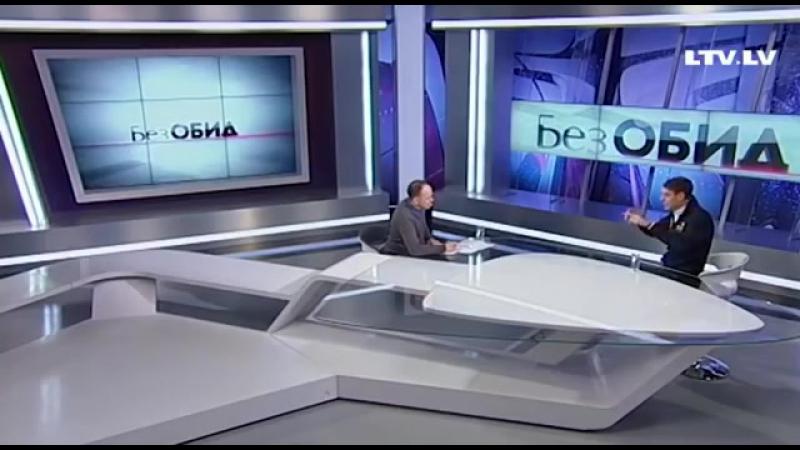 Дмитрий Дюжев. Без Обид