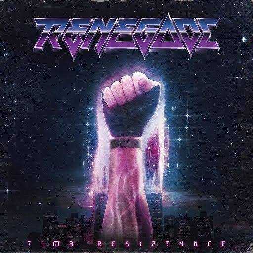 Renegade альбом Time Resistance