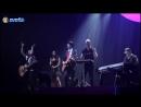 Milk Inc live in het Sportpaleis 2009 2010 Blackout Eclipse concertreeks-MP4 360p