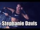 Fitness Model Stephanie Davis Workouts FemaleFitnessReset