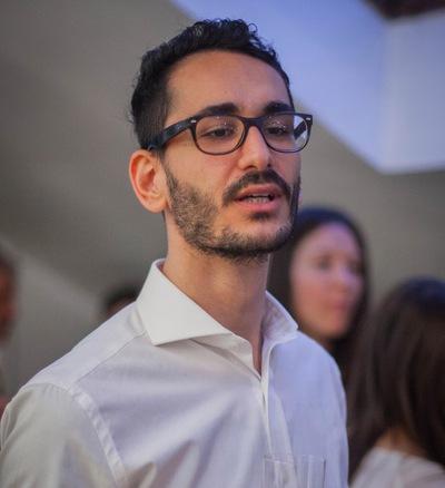 Salvatore Andolfi