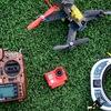 Школа пилотов гоночных и операторских дронов