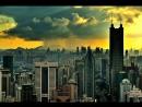 Timelapse of Shenzhen city Day night - 4K Hyperlapse - 深圳日与夜
