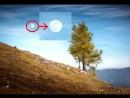Плоская Луна не освещаемая Солнцем, отдельное светило - YouTube 360p