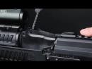 Крышка ствольной коробки на АК PDС Fab Defense
