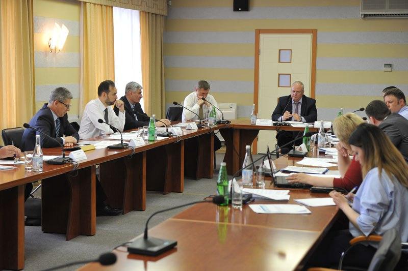 На ТАГМЕТе прошло совещание директоров по качеству предприятий ТМК