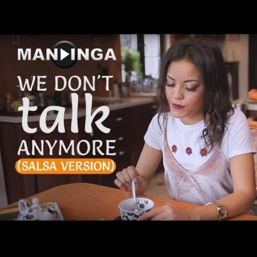 Mandinga альбом We Don't Talk Anymore (Salsa Version)
