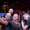 Δ DЕТКИ Δ - панк-метал группа из Москвы