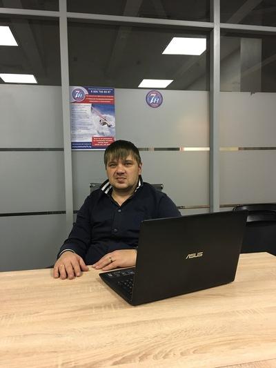 Евгений Шабункин
