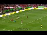 Обзор матча. «Португалия» 2-0 «Швейцария»
