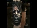 Идеи татуировок (Eliot Kohek)