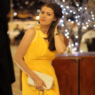 Елена Алескерова-Гуляева