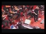 Ian Anderson and Frankfurt Neue Philarmonie orchestra - Budapest.mpg