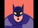 Бэтмен подсказывает