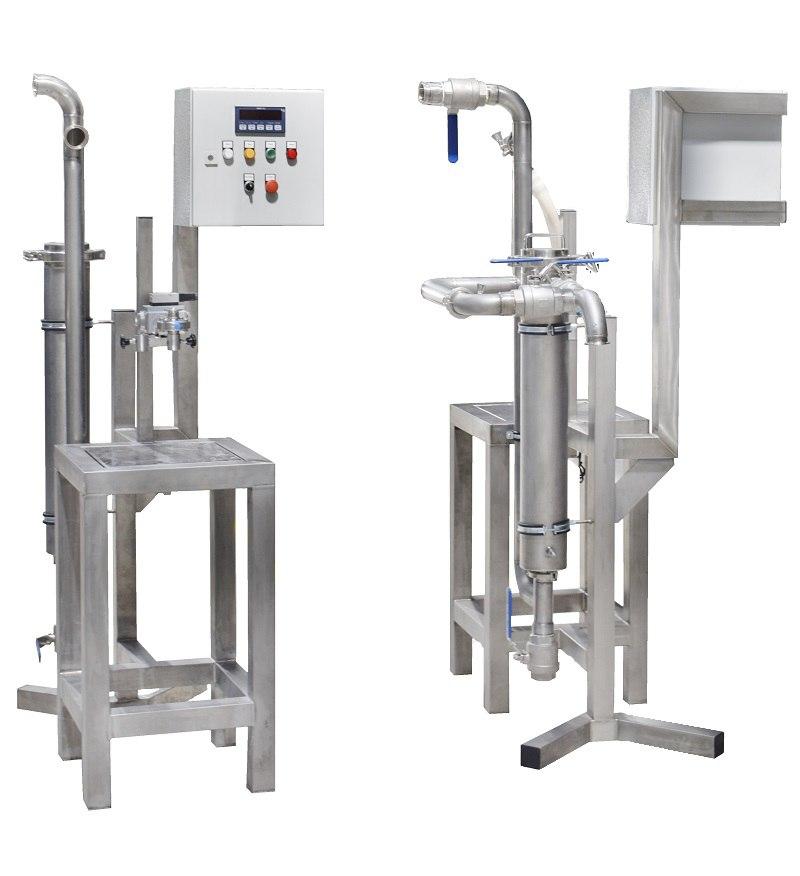Автоматическая система дозирования