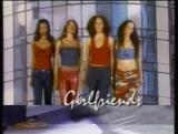 Girlfriends S02E01 - The Fallout (Original UPN Broadcast, 10092001)