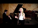 Take Me To Church - Piano ⁄ Vocal Hozier Cover ft. Morgan James
