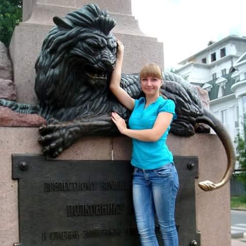 Юля Шаповал, Полтава - фото №5