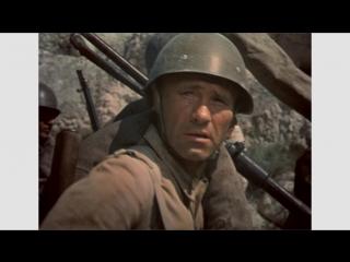 Специальные показы фильмов «Они сражались за Родину» и «Баллада о солдате»