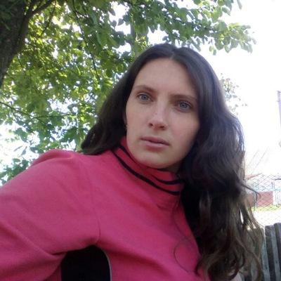 Альона Кириленко