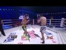 Yodsanklai Fairtex vs. Marat Grigorian | KUNLUN FIGHT 22 (12.04.2015)
