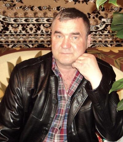 Сергей Долгих