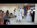 19 10 2017 Студия Модницы ДРКиИ Женщина в белом