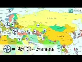 18 Срочно! Покажите это видео тем, кто оккупирован РУССКИМИ! Может придут в себя