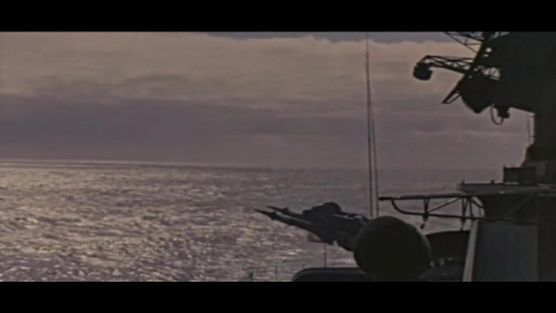 ЕЩЁ КО ДНЮ ВМФ:Посвящается Противолодочному Крейсеру Москва и всем служившим на нем. По сюжетам х/ф Океан 1974 г.