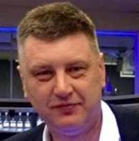 Дмитрий Чубаров