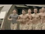 Потомки солнца - Зажигательный броманс (клип о настоящих мужчинах)