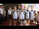 Наши певчие девчата 6 класс. Руководитель Колесникова И.В