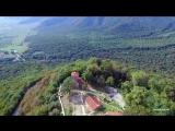 Nekresi Monastery Complex - ნეკრესის მონასტერი - Монастырь Некреси
