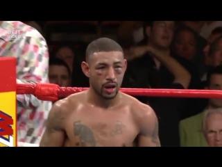 Один из лучших раундов в мире бокса !