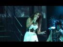 Ани Лорак Верни мою любовь соло. Шоу Каролина в Сыктывкаре 1 декабря 2017