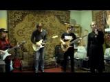 Группа Adventures -- Шанхай Блюз