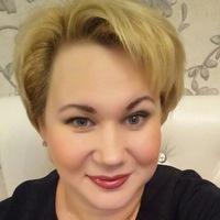 Оксана Тимошенко