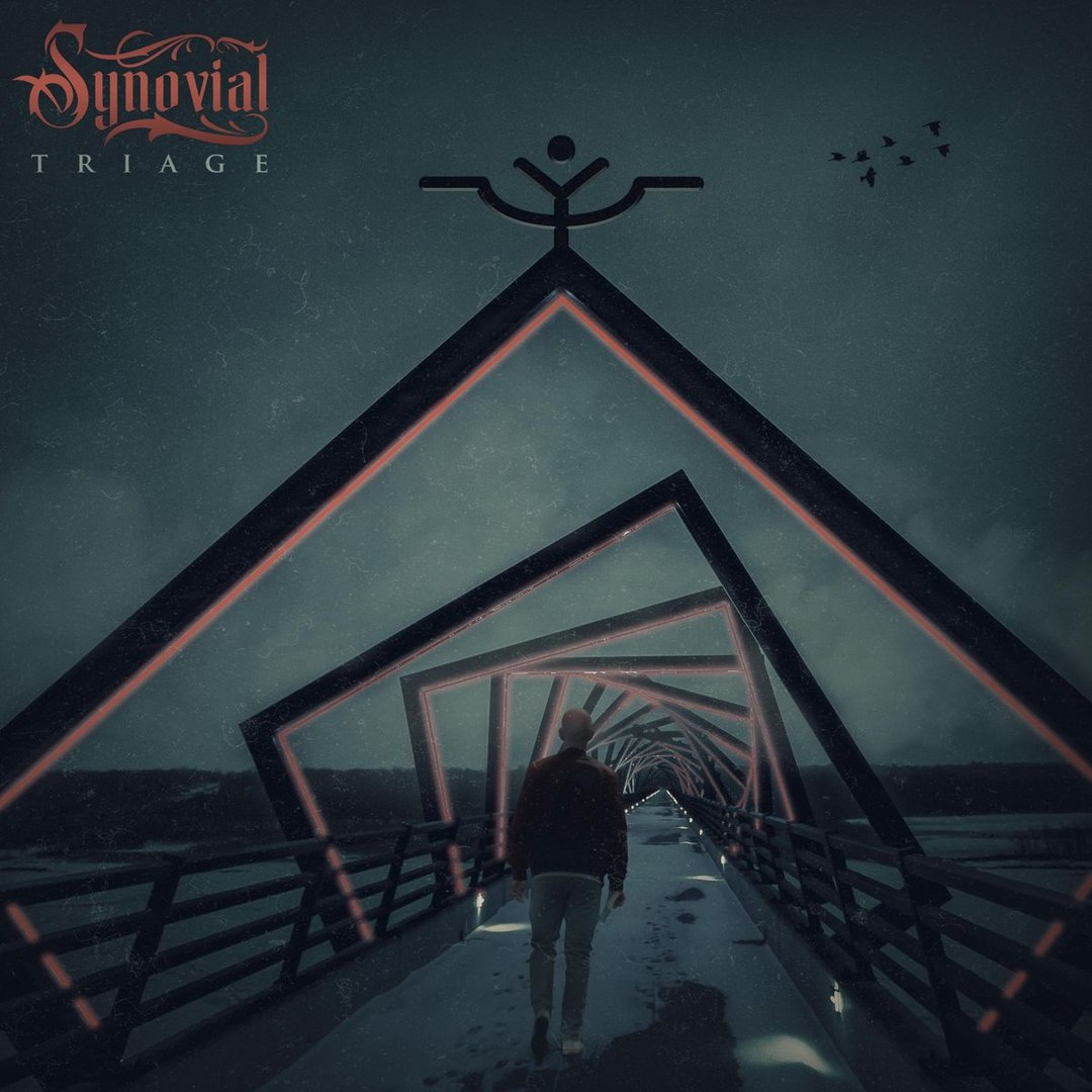 Synovial - Triage [EP] (2017)