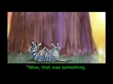Zippy the Zebra_ Learn English (US) with subtitles - Story for Children BookBox.com