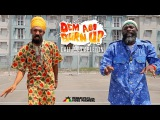 Cali P feat. Capleton - Dem Ago Burn Up Official Video 2016