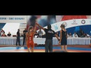 Первенство России по вольной борьбе среди девушек. Смоленск-2017