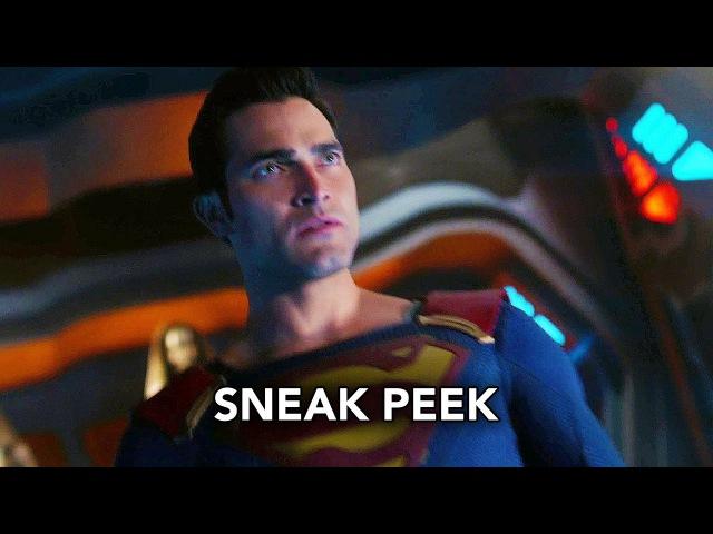 Supergirl 2x22 Sneak Peek