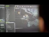 BBC Home A VR Spacewalk  Project Spotlight  Unreal Engine