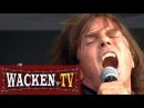 Europe - The Final Countdown - Live at Wacken Open Air 2017