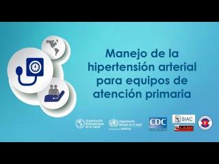 Video Módulo 7 - Estrategias farmacológicas en el tratamiento de la HTA I