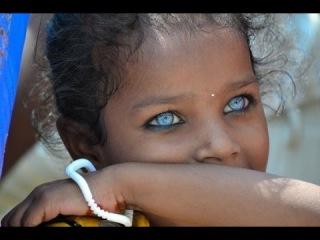 Дети индиго кто они?Шестая раса.Новая человеческая раса или посланники иноплане...